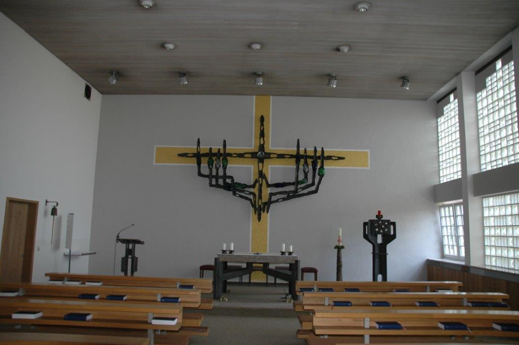 Seniorenheimkapelle